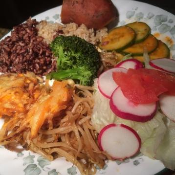 Dinner by Jen
