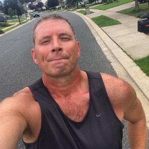 I ran 10K!