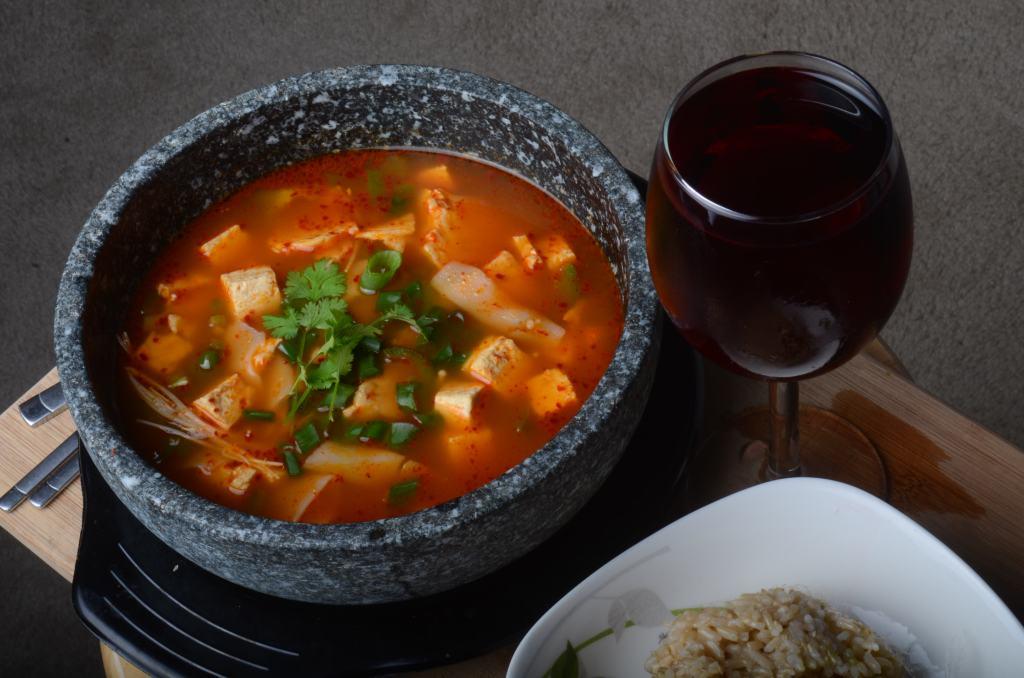 Spicy Thai Pad