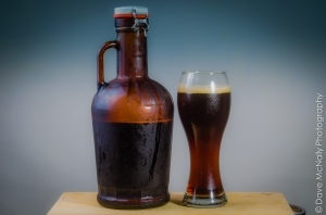 Homebrew: Belgian Spiced Ale