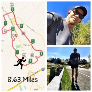 My Long Run!