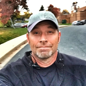 I completed a 3.07 mi run - Another one bites the dust! http://rnkpr.com/a7n9ksh  #RunKeeper #run
