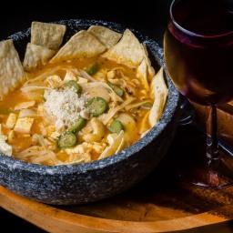 Recipe: Spicy Vegan Soup