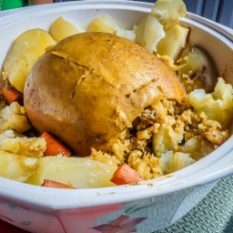 Yuletide Feast