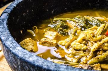 Vegan Curry Soup